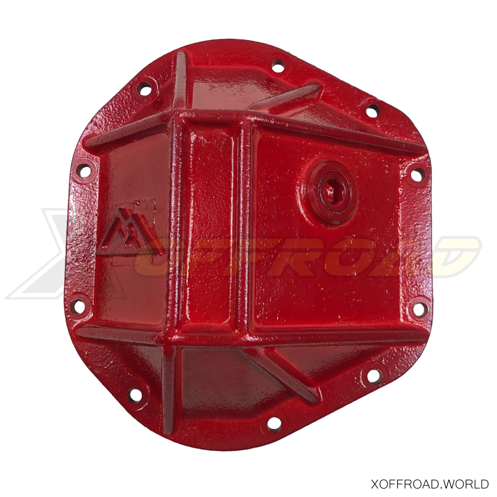 Differential Cover Heavy Duty