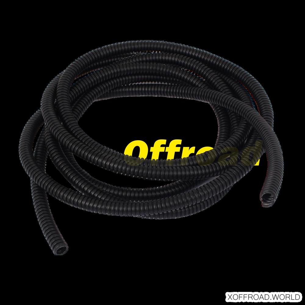 Kabelschlauch PVC flexibel