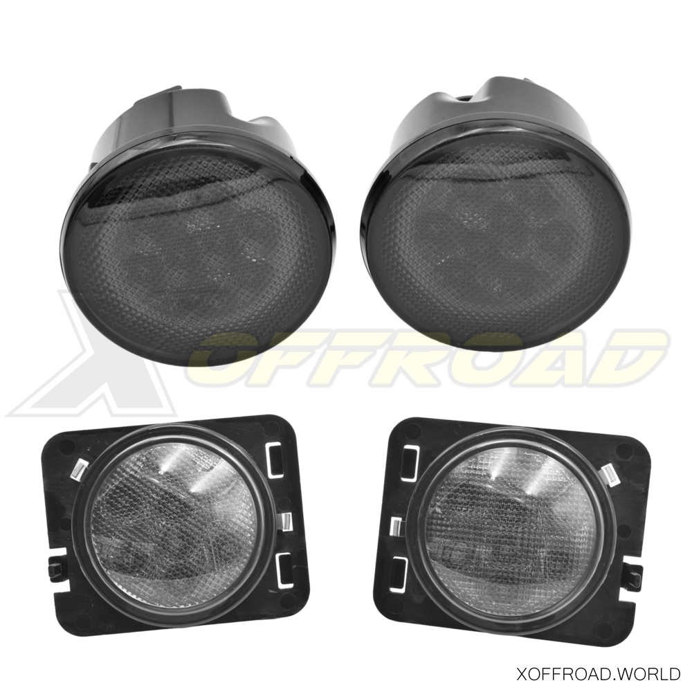 LED Blinker Set