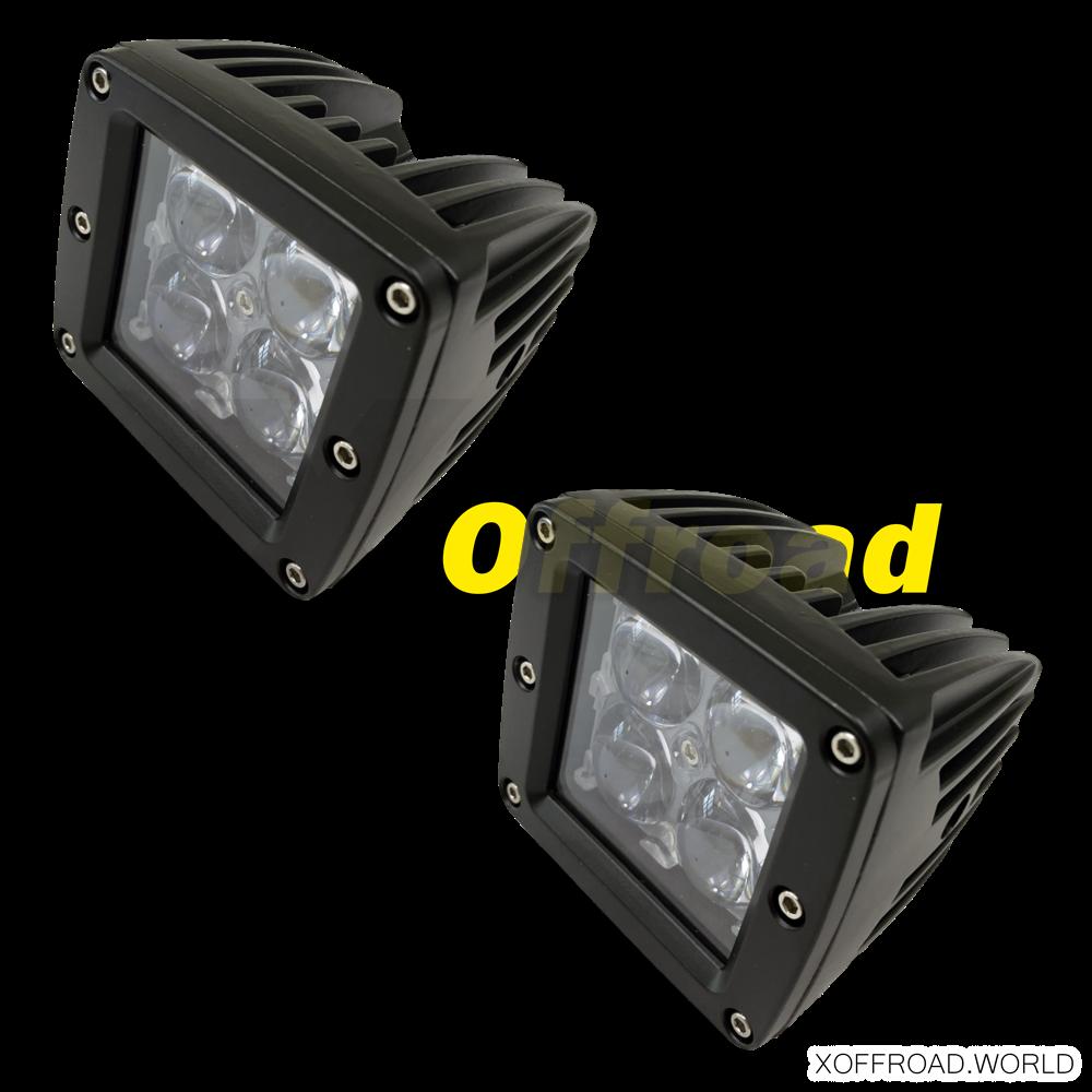 LED Arbeitsbeleuchtung