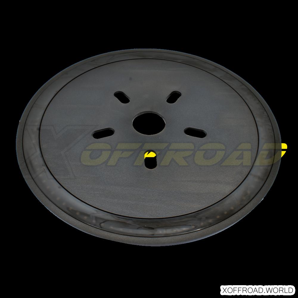 LED Leuchtring Ersatzrad 3. Bremslicht