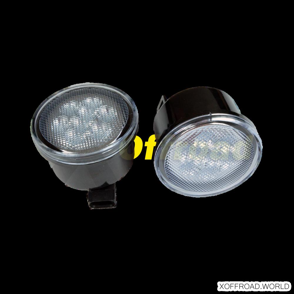 LED Blinker Set
