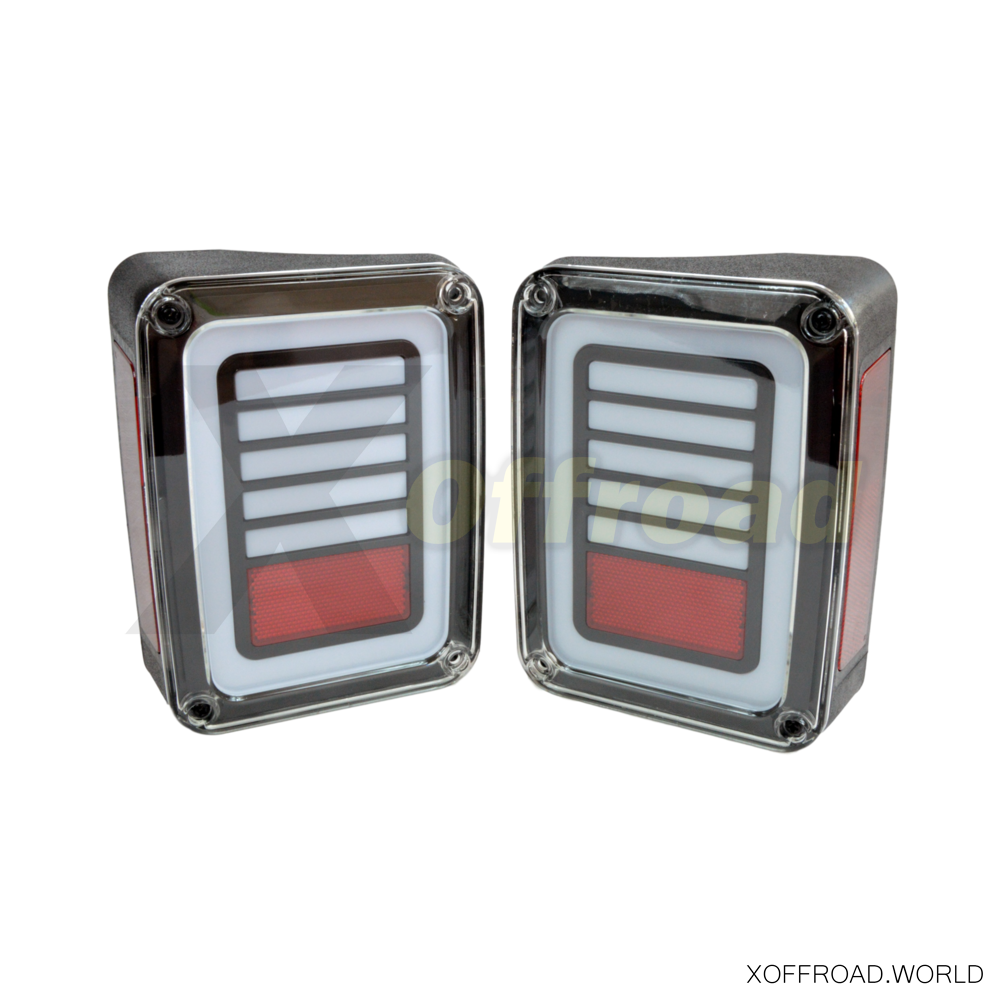 LED Rückleuchten Set